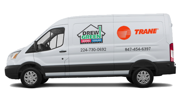 Drew Green Heating & Cooling