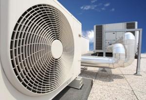 HVAC equipment